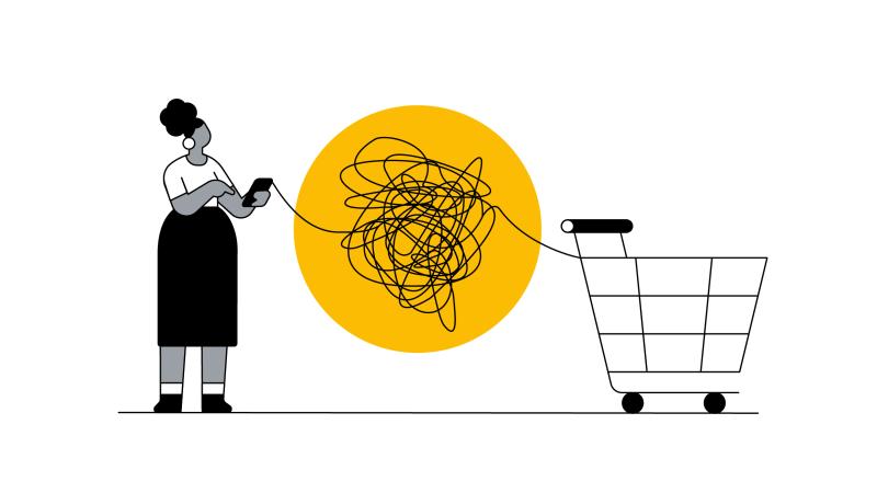 How consumer decide
